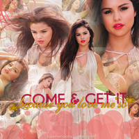 Come and Get it by zulemaripoza