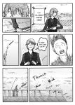 Warm Welcome: Pg.17 by JM-Henry