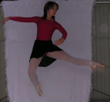 Ballet Serie4_01 by Laetitia05