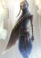 Impa by VegaColors