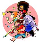 steven universe by SaltyMoose