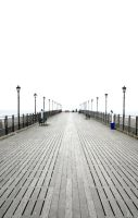 The Pier by saxondale