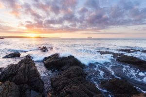 Myrtleville Sunrise by SewerRar