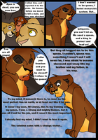 To be a king's mother page 54 by Gemini30