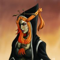 midna-true form -spoiler by funeralwind
