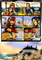 Funny Pirates Summertime 2 by KomyFly