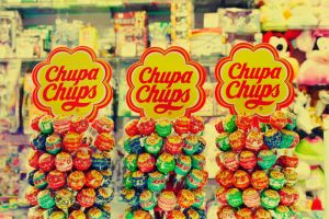 Chupa chups by classictantrums