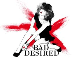 Bad Desired by Nazgrelle