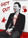 Vampire Hiddles by xxLondonKidxx