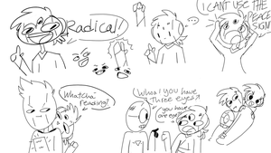 Drawpile practice by LOLWhoopie