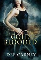 Cover: Cold Blooded by annecain
