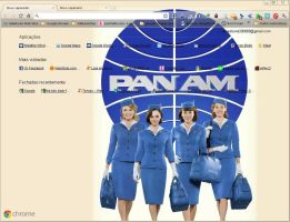 Panam by SPCM2011