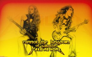 Cannot The Kingdom...:Preview: by CyberwasteFX