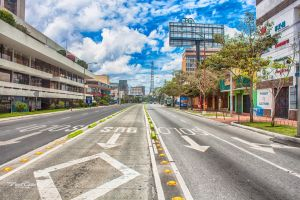 Reformador Street @ Guatemala [HDR] by DraconPhotography