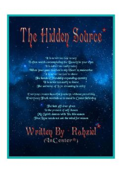 The Hidden Source - Rz-IC by InCenter