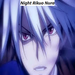 Night Rikuo Nura Request 1 by XxRinoa-HeartillyxX