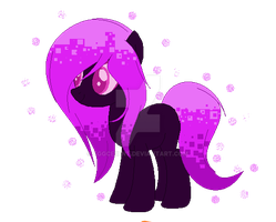 ADOPT: enderman pone! by c-i-n-n-a