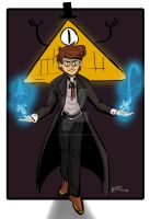 Bipper by animegirl43