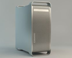 Mac Pro by GraphiXhouse