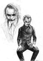 The Joker by NAiY0