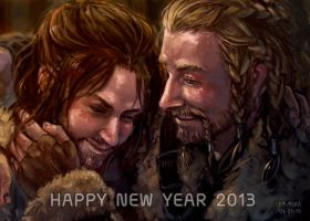 Kili and Fili by EM-MIKA
