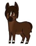 CW -Chibi Eyrin 2 by moonlightwalk