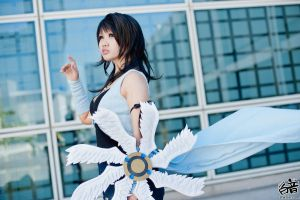 FFVIII: Wishing Star by Astellecia