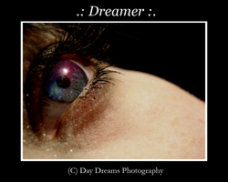 .:Dreamer:. by DayDreamsPhotography