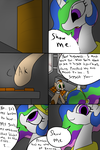 Page 163- Dead Space: The Equestria Incident by Dattebayo681