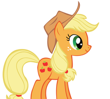 Apple Jack - Vector by ctucks