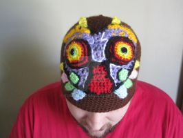 Majora Hat Updated 01 by B2Squared