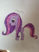 TwiShy for Adorable-Adopts by ecadopts