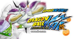 Dragon Ball Kai - Episode 39 by saiyuke-kun