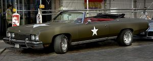 '73 Chevy Caprice Convertible ll by cmdpirxII