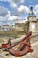 Concarneau by JoelRemy222