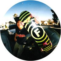ferdz yo in fisheye by iamshutterhappy
