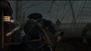 Assassin's Creed III Gif (clik) by Graphfun