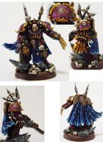 Emperors Children Lord by cyphercodicer2