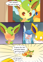 ES: Chapter 3 -page 33- by PKM-150