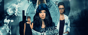 Signature - Orphan Black by JulietteGD