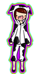 Lucky the Cow by Luckyeight888