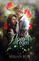 Cover - Flowers of Eden by AshiharaNakatsu