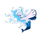 Primarina is about to attack! by NkoGnZ