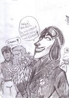 the champion by Sisterax---XD