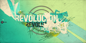 REVOLUCION by TheUnknownBeing