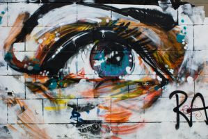 EYE_ON_URBANITY by My-he-art