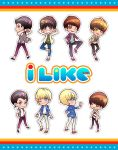 :: I Like Idol C-12 :: by guri-chan