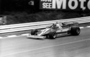 Carlos Reutemann (Great Britain 1978) by F1-history