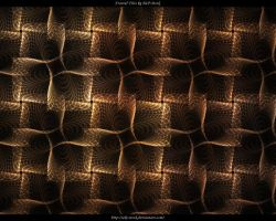 Fractal Tiles Texture by ALP-Stock