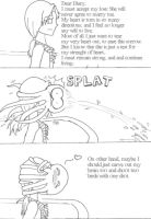 Truth behind Davy Jones' face by Monkeymaniac